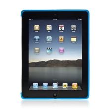 Ochranné pouzdro pro Apple iPad 2. / 3. / 4.gen. s výřezem pro Smart Cover – modré