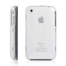 Kompletní ochrana pro Váš iPhone 3G / 3GS - průhledná