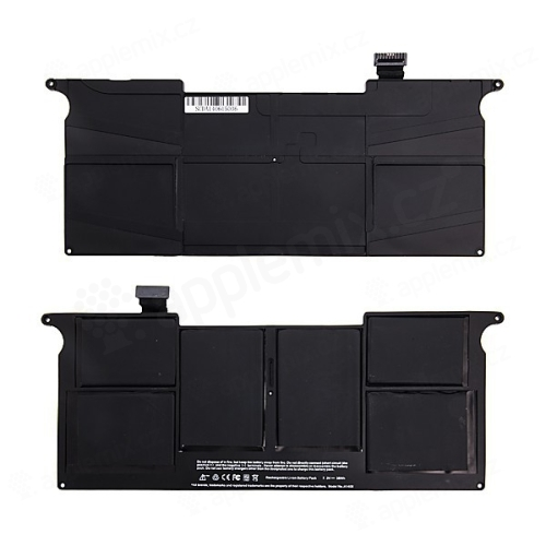"Baterie pro Apple MacBook Air 11"" A1370 / A1465 (rok 2011, 2012), typ baterie A1406"