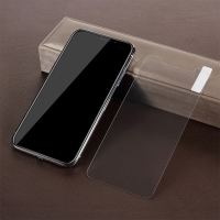 Tvrzené sklo (Tempered Glass) pro Apple iPhone Xs - antireflexní / matné - 2,5D okraj - 0,3mm