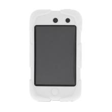 Ochranné plasto-silikonové pouzdro pro Apple iPod touch 4.gen.