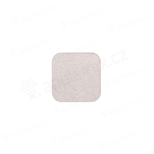 Distanční kovová podložka pod tlačítko Home Button pro Apple iPod touch 5.gen. - kvalita A