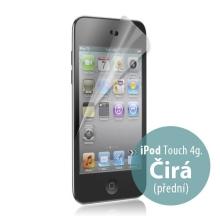 Ochranná fólie pro Apple iPod Touch 4 - čirá