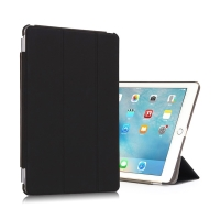 Pouzdro + odnímatelný Smart Cover pro Apple iPad Pro 9,7 - černé