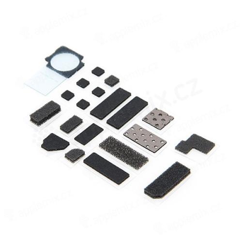 Pěnové polepy konektorů a zadního fotoaparátu pro Apple iPhone 5 - kvalita A+