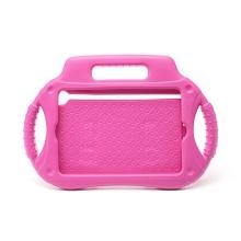 Ochranné pěnové pouzdro pro děti na Apple iPad mini / mini 2 / mini 3 s rukojetí a stojánkem