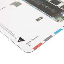 Magnetická podložka pro šroubky Apple iPhone 6 (rozměr 25x19cm)