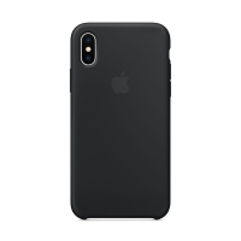 Originální kryt pro Apple iPhone X - silikonový