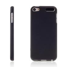 Kryt pro Apple iPod touch 5. / 6. / 7. gen. gumový černý