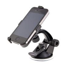 Držák do auta pro Apple iPhone 4 / 4S - anti-shock
