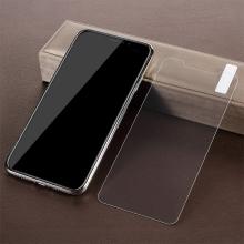 Tvrzené sklo (Tempered Glass) pro Apple iPhone Xs Max - na přední část - 2,5D okraj - 0,3mm