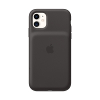 Originální Apple iPhone 11 Smart Battery Case - černý