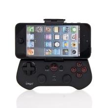 Bluetooth herní ovladač pro Apple a další zařízení - černý