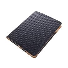 Ochranné pouzdro pro Apple iPad 2 texturované – černé