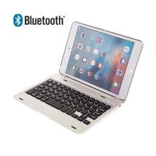 Mobilní klávesnice bluetooth 3.0 s krytem pro Apple iPad mini 4