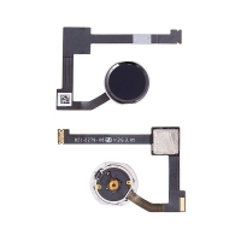 Obvod tlačítka Home Button + připojovací flex + tlačítko Home Button pro Apple iPad Air 2 / mini 4 / Pro 12,9 - kvalita A+
