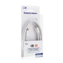 Propojovací kabel Mini DisplayPort (Thunderbolt) Male - Male - 1,8m