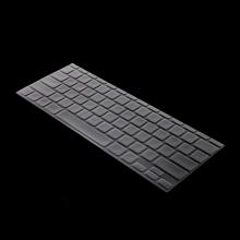"""Kryt klávesnice ENKAY pro Apple MacBook Air 11"""" - US verze - silikonový - průhledný"""