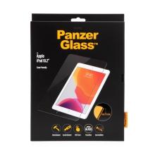 """Tvrzené sklo (Tempered Glass) PANZERGLASS pro Apple iPad 10,2"""" (2019) - přední - 0,4mm"""