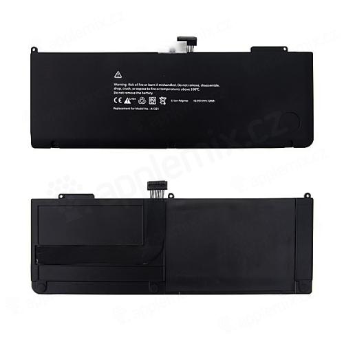 Baterie pro Apple MacBook Pro 15 A1286 (rok 2009, 2010), typ baterie A1321 - kvalita A