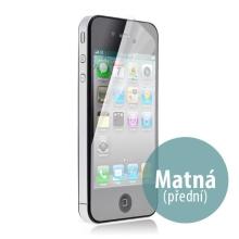 Ochranná anti-reflexní (matná) fólie pro Apple iPhone 4 / 4S