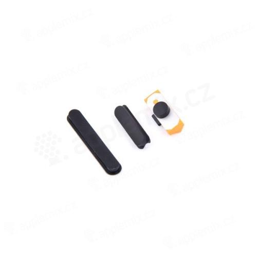 Sada tlačítek / tlačítka pro Apple iPad 3. / 4.gen. - kvalita A+