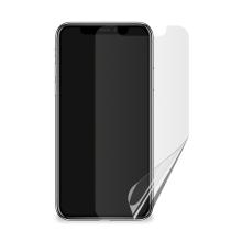 Ochranná fólie BENKS pro Apple iPhone X - na přední stranu - ultratenká - matná
