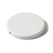 Kryt / obal pro Apple MagSafe nabíječku - plastový - bílý