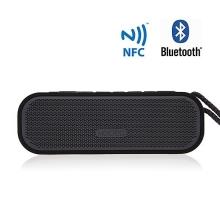 Outdoor reproduktor MOCREO MOSOUND Crater Bluetooth v4.0 s NFC - černý