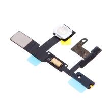 """Flex kabel s mikrofonem, zapínacím tlačítkem POWER a LED diodou pro Apple iPad Pro 9,7"""" - kvalita A+"""