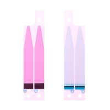 Adhezivní pásky / samolepky pro uchycení baterie Apple iPhone 7 (2ks)
