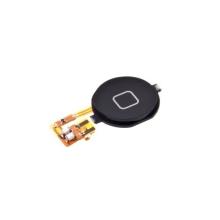 Náhradní Home Button/Key tlačítko včetně spojovacího Flex kabelu pro Apple iPhone 3G