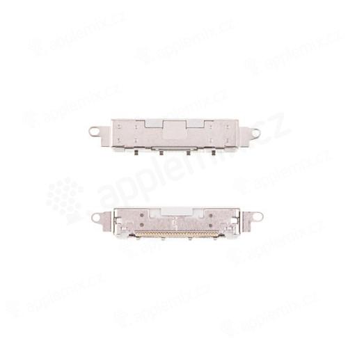 Dock konektor pro Apple iPhone 4S - bílý