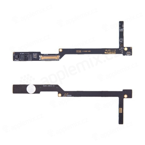 Deska s magnetickým vypínáním LCD (Flex kabel) pro Apple iPad 2.gen. (WiFi verze) - kvalita A+