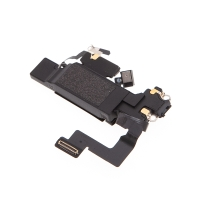 Horní reproduktor / sluchátko + flex kabel senzoru přiblížení (proximity) pro Apple iPhone 12 mini - kvalita A+