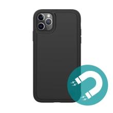Kryt NILLKIN pro Apple iPhone 11 Pro - magnetický - plastový - černý