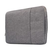 Pouzdro se zipem pro Apple MacBook Air / Pro 13 - šedé