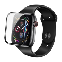 Tvrzené sklo (Tempered Glass) Nillkin 3D AW+ pro Apple Watch 40mm Series 4