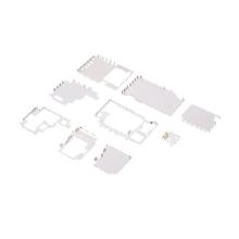 Krytky komponentů základní desky Apple iPhone 4S - kvalita A+