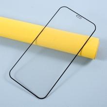 Tvrzené sklo (Tempered Glass) pro Apple iPhone 12 / 12 Pro - přední - matné - 2,5D - 0,3mm