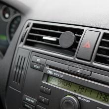 Držák magnetický na ventilační mřížku auta