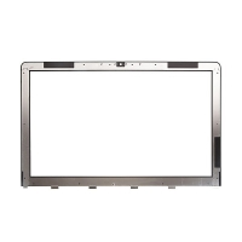 Krycí sklo LCD displeje pro Apple iMac 21.5 A1311 (rok 2011) - černý rámeček - kvalita A+