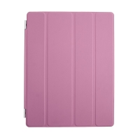 Smart Cover pro Apple iPad 2. / 3. / 4.gen. - růžový