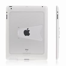 Stojánek a kryt 2v1 pro Apple iPad 2. / 3. / 4.gen. - bílý