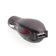 Nabíječka do auta BLUESTAR - 1x USB port - 1A výstup - černá