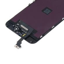 LCD panel + dotykové sklo (touch screen digitizér) pro Apple iPhone 6 - bílý