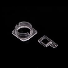 Vymezovací kroužek přední kamery + díl k uložení proximity senzoru pro Apple iPhone 7 Plus - kvalita A+