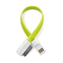 Synchronizační a nabíjecí USB kabel s 30-pin konektorem