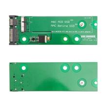 Redukce / čtečka SSD disků 8+18pin pro Apple MacBook Air na 3,5 SATA 22pin