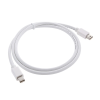Propojovací kabel Mini DisplayPort (Thunderbolt) Male - Male - 60cm